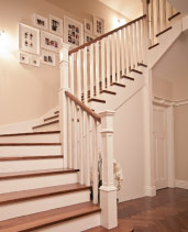 Rimlar Staircases // Melbourne's timber staircase specialist