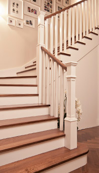 Rimlar Staircases // Melbourne's timber staircase specialist - about us