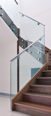 Rimlar Staircases // Melbourne's timber staircase specialist - contact us